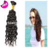 good looking human hair wave water wave 100g/pcs