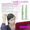 hair care camera 25X-50X Magnification  high Resolution image dispaly