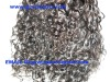 hair double drawn human hair