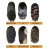 hair extension salon of all texture wefts for sale