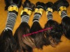 hair weave human hair extension hand tied human hair weft