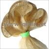 hair weaving 100% human hair extension