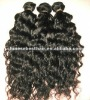 high quality 100% remy human brazilian hair