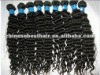 high quality 100% remy human indian hair