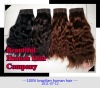 high quality brazilian human hair extension