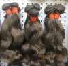 high quality brazilian human  hair with low price