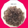 high quality hair chignon