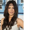 high quality hot selling body wave long human hair wig