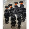 homeage famous virgin remy human hair weaves