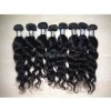 homeage indian human remi hair extensions
