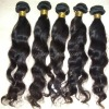 homeage wholesale wavy virgin indian hair