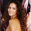 hot sale 100% human remy hair jerry curl full lace wig