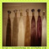 hot sale pre-bonded hair extension