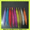 hot sale synthetic feather for hair