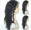 hot sale!! top quality brazilian human hair full lace wigs