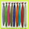 hot sale wholesale feather hair extension