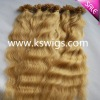 hot sell pre-bonded hair with tangle free