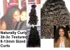 hot selling 3a 3c curl human hair extentions/weave