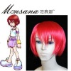 hotsale Kingdom Hearts KAIRI Short Commission Cosplay/doll/party synthetic wig