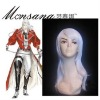 hotsale cool Castlevania Juste Belmont Cosplay/doll/party synthetic wig