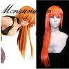 hotsale cool Dead or Alive Kasumi Cosplay/doll/party synthetic wig