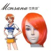 hotsale cool cosplay/doll/party synthetic wig