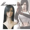 hotsale coolFinal Fantasy VII 7 Tifa Lockhart Cosplay/doll/party synthetic wig