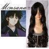 hotsale coolInuYasha Naraku Cosplay/doll/party synthetic wig