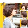 hotsale fashionable short synthetic wigs for women