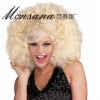 hotselling African American blonde Afro wigs for women /wigs for black women