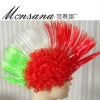 hotselling cock comb fans/cosplay/doll wigs