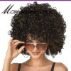 hotselling fashionable African American Afro wigs for women /wigs for black women