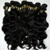 human hair extension natural wave brasilian virgin hair