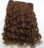 human hair/ remy hair/ machine weft