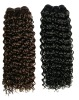 human hair weave/weaving/wave/weft/hair extension/wig