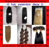 human remy hair extension