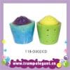 ice sucker shape design bath soap