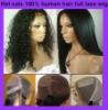 in stock 100% real Indian human remy hair full lace wigs