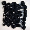 indian human hair weft sample order is welcome