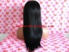 indian human remy hair lace front wig