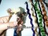 keratin hair per-bonded hair