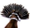 keratin i-tip/stick-tip human hair extension/wig/human hair extension