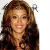 long Curly Celebrity Hairstyle Wig