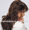 long super wave synthetic wig