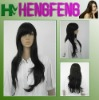 long synthetic cosplay wigs