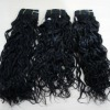 malaysian hair afro wave remy curly hair human hair