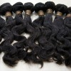 malaysian hair weaving body wave natural color