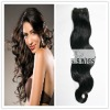 malaysian human hair body wave 100 gram (3.53 ozs)