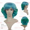 mix color wig