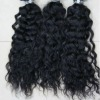 mongolian hair virgin hair curly